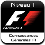 Quiz button f1 niveau 1